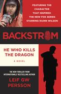 Backstrom: He Who Kills the Dragon 9780307907684