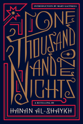 One Thousand and One Nights 9780307958877