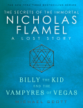 Billy the Kid and the Vampyres of Vegas 9780307975553