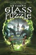 The Glass Puzzle 9780307979933