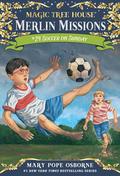 Soccer on Sunday 9780307980557