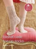 Basket Case Socks 9780307985422