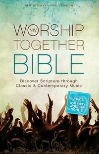 NIV, Worship Together Bible, eBook              by             Zondervan