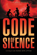 Code of Silence 9780310726524