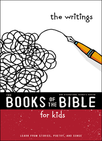 NIrV, The Books of the Bible for Kids: The Writings              by             Zondervan