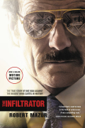 The Infiltrator 9780316080378