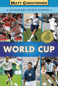 World Cup 9780316088572