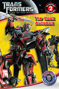 Transformers Dark of the Moon: The Lost Autobot 9780316204422