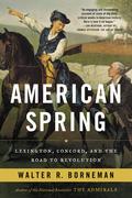 American Spring 9780316221016