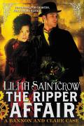 The Ripper Affair 9780316235532