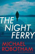 The Night Ferry 9780316252287