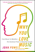 Why You Love Music 9780316260688