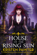 House of the Rising Sun 9780316278287