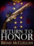 Return to Honor 9780316300223