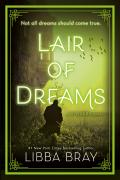 Lair of Dreams 9780316364881