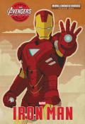 Phase One: Iron Man 9780316382731