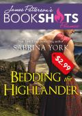 Bedding the Highlander 9780316466981