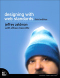 Designing with Web Standards 9780321679789