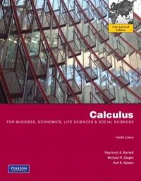 Calculus for business economics life sciences and social sciences calculus for business economics life sciences and social sciences fandeluxe Choice Image