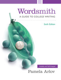 Wordsmith: A Guide to College Writing 9780321974181R180