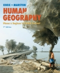 EBK HUMAN GEOGRAPHY