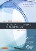 EBK CORE CURRICULUM FOR NEONATAL INTENS