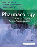 PHARMACOLOGY:PATIENT-CENTERED NURSING..