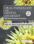 ORAL PATHOLOGY F/DENTAL HYGIENIST