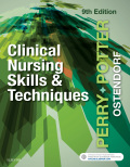 CLINICAL NURSING SKILLS+TECHNIQUES