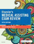 ELSEVIER'S MEDIC.ASSIST.EXAM..-W/ACCESS