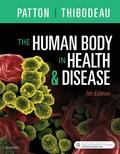 HUMAN BODY IN HEALTH+DISEASE (PB)
