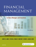 FINANCIAL MGMT.F/NURSE MANAGERS+EXECUT.