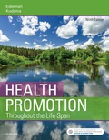 HEALTH PROMOTION:THROUGHOUT THE LIFE...