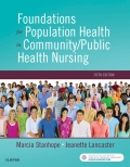 FOUNDATIONS OF POPULATION HEALTH F/...