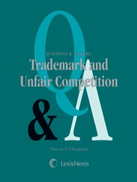 Questions & Answers: Trademark and Unfair Competition