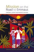 Mission on the Road to Emmaus 9780334049111