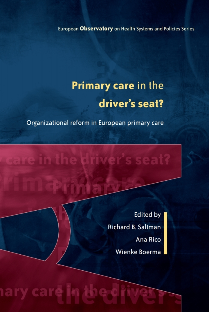 EBOOK: Decentralization in Health Care: Strategies and Outcomes