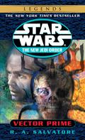 Vector Prime: Star Wars Legends (The New Jedi Order) 9780345467409