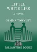 Little White Lies 9780345482068