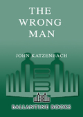 The Wrong Man 9780345495457