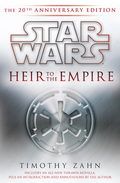 Heir to the Empire: Star Wars Legends 9780345530004