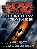 Shadow Games: Star Wars Legends 9780345532800
