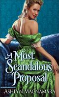 A Most Scandalous Proposal 9780345534750
