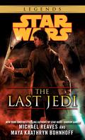 The Last Jedi: Star Wars Legends 9780345538963