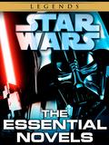 The Essential Novels: Star Wars Legends 10-Book Bundle 9780345542649