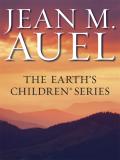 The Earth's Children Series 6-Book Bundle 9780345546005