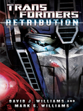Transformers: Retribution 9780345546722