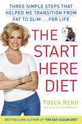 The Start Here Diet 9780345548023