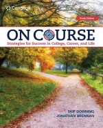 """On Course: Strategies for Creating Success in College, Career, and Life"" (9780357022764)"