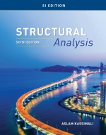 """""""Structural Analysis, SI Edition"""" (9780357030981)"""
